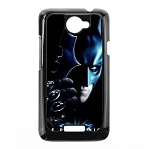 Batman Batman HTC One X Cell Phone Case Black SYj_848457