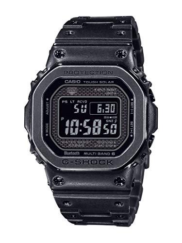 Men's Casio G-Shock Full Metal Digital Watch GMWB5000V-1 ()