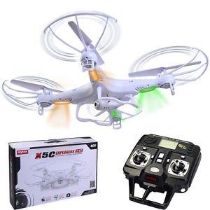 quad chopper with camera - 5