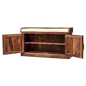 Sarswati Furniture Solid Sheesham Wood Cabinet | Sheesham Wood|