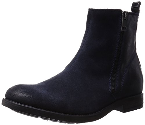 Diesel Bottes D-anklyx Chaussures Hommes