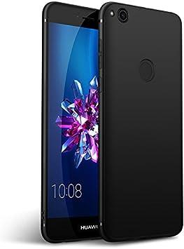 Olliwon Huawei P8 Lite 2017 Funda, Ultra Slim Suave Sedoso Scrub ...