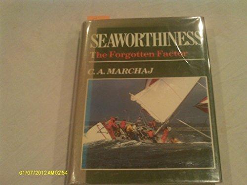 Seaworthiness: The Forgotten Factor PDF