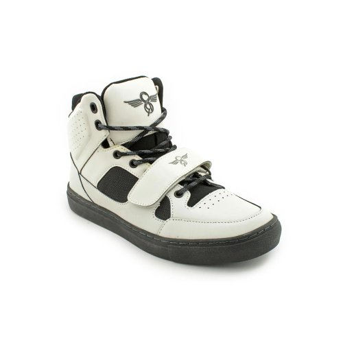 Creative Recreation GS Cota Youth Boys Size 4.5 Ivory Sneakers Shoes