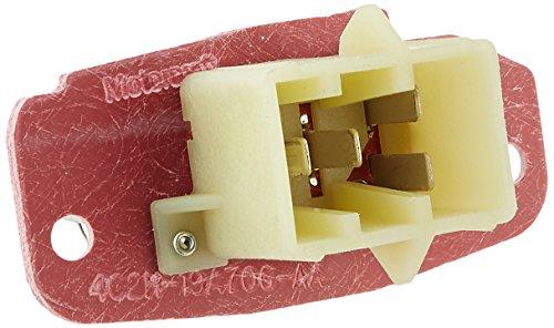 Motorcraft YH-1697 Blower Motor Resistor