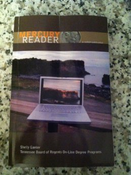 Mercery Reader (Eng 101: Build Soil Reading to Imagine)