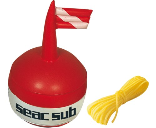 SEAC Round Buoy by SEAC