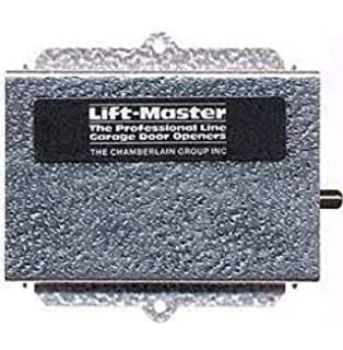 Amazon Com Liftmaster 312hm Universal Coaxial Receiver Home Improvement