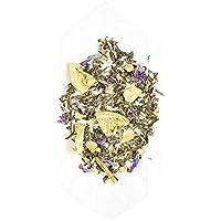 EURO TE - Té Negro Golden Lavanda - bolsa de 100 gr