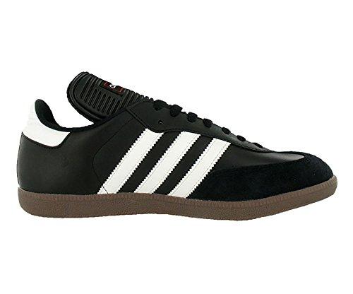 Indoor Samba White Shoe Performance Men's Soccer Black Classic adidas AfawIxEq1