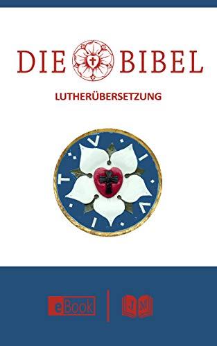 Die Bibel Nach Martin Luther Große Jubiläumsausgabe Zu