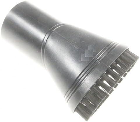 Tornado – Cepillo pequeño redondo para aspirador Tornado: Amazon ...