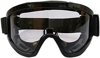 نظارات واقية مضادة للغبار ومضادة للرمل ومضادة للرياح