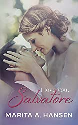 I Love You, Salvatore (The Five Families Book 1)