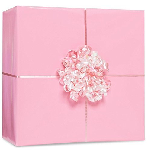 Beauty Pamper hamper Pink Box - Full of Goodies by The Gift Box
