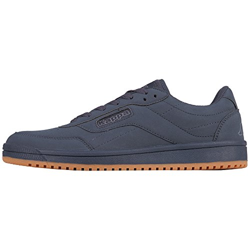 Kappa Azul 6767 Navy Orbit Zapatillas Adulto Unisex pzx6Oprwf