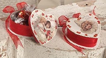 Bethany-Lowe-Valentine-Heart-Candy-Box-Set-of-2-LG1642