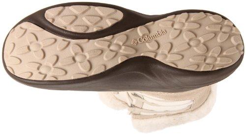 Columbia Sportkleding Womens Sierra Summette 2 Waterdicht Koud Weer Boot Schildpad Duif