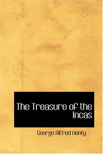 The Treasure of the Incas: The Treasure of the Incas pdf epub
