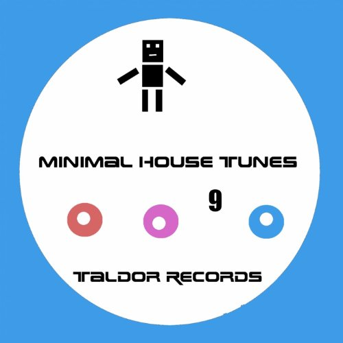 minimal house tunes vol 9 various artists