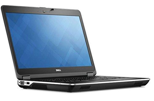 Dell Latitude E6440 14in Notebook PC - Intel Core i7-4600M 2.9GHz 8GB 500GB HDD DVDRW Windows 10 Professional - 14 Latitude Inch Notebook