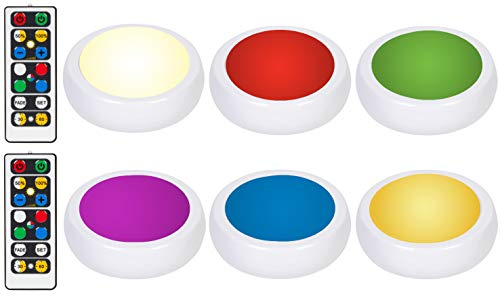 Colored Led Accent Lights