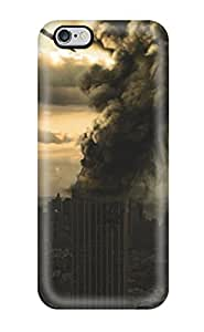 Excellent Iphone 6 Plus Case Tpu Cover Back Skin Protector Apocalyptic