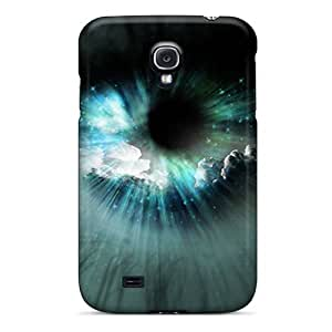 S4 Scratch-proof Protection Case Cover For Galaxy/ Hot Oeil Phone Case