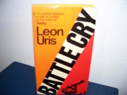 battle cry leon uris buyer's guide for 2019