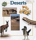 Deserts, Joy A. Palmer, 0811449122