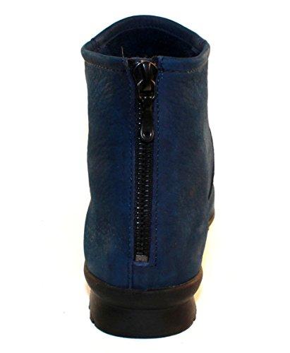 Baryky Bootie Arche Ankle Soft Blue UqwwRfv