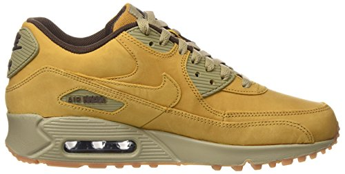 Nike 880302-700 - Zapatillas de deporte Mujer Varios colores (Bronze / Bronze / Bamboo)