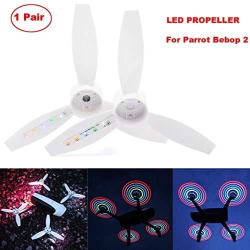 Bebop Led Light in US - 1