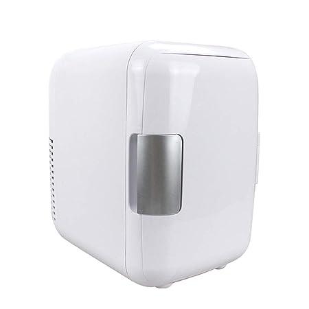 HBLWX Mini refrigerador para automóvil, refrigerador portátil para ...