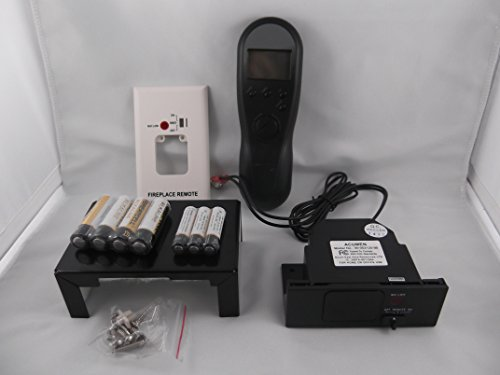 Acumen Thermostat Remote
