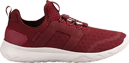 Brick Lace Homme Teva M Chaussures Swift Arrowood Red Fila D'athlétisme HwtptFzxq