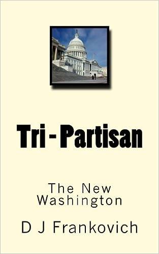 Descargar Libros Ingles Tri-partisan, The New Washington Epub Gratis