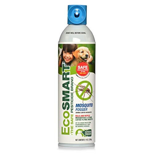 EcoSMART Mosquito Fogger, 14 oz. Aerosol Spray Can