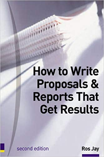 Winning proposals how to write them and get results quote a website in an essay