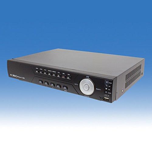 WTW-DA916G AHD 16chデジタルレコーダー(DVR) 1TB搭載モデル B01LE0PBDA