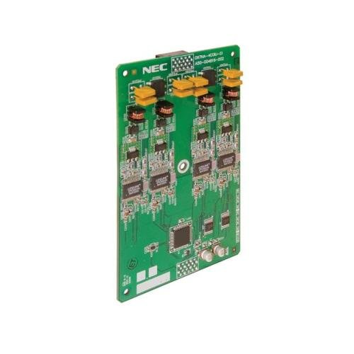 - NEC DSX Systems NEC-1091001 CARD DSX40 4Port CO Line Card