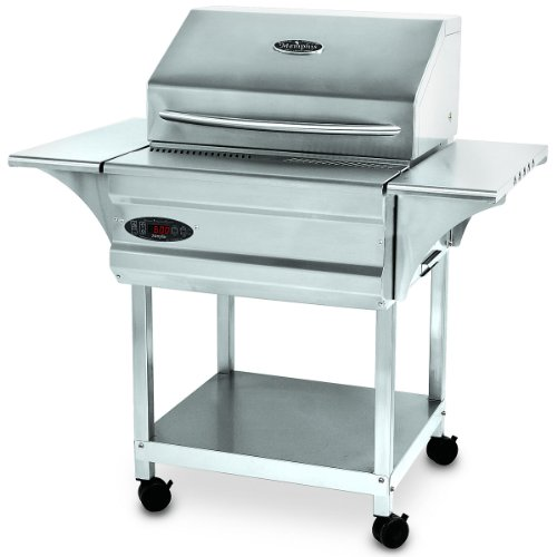 Memphis Grills Advantage 26-inch Pellet Grill On Cart - Vg0050s4 by Memphis Grills
