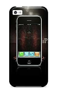 High Grade Aarooyner Flexible Tpu Case For Iphone 5c - Iphone hjbrhga1544