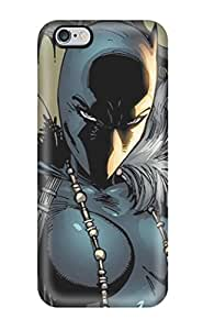 CharlesRaymondBaylor Case Cover For Iphone 6 Plus - Retailer Packaging Black Panther Protective Case by Maris's Diary