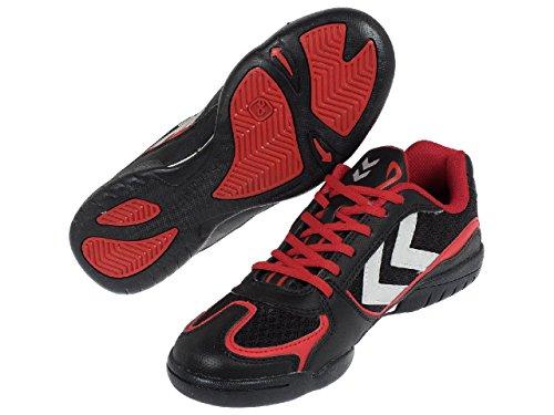Hummel - Root ii noir indoor - Chaussures multisport - Noir - Taille 42