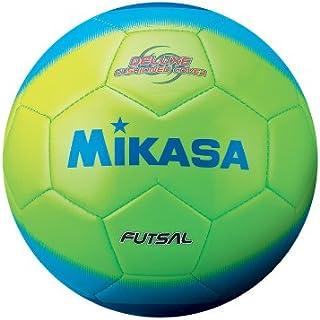 Mikasa D100American Futsal Intérieur Série Soccer Ball Mikasa Sports USA FSC450LSBB