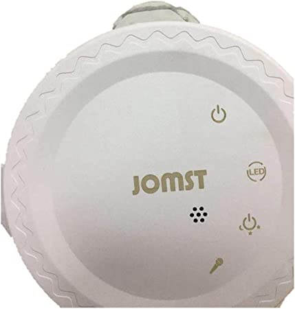 Amazon.com: Jomst Star Proyector 3 en 1 LED de luna y ...