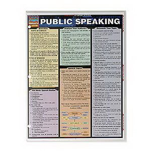 practise public speaking