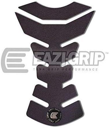 Eazi-Grip Centre Tank Pad D Black Silicone