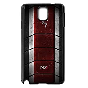 Mass Effect 002 Samsung Galaxy Note 3 Cell Phone Case Black xlb2-200259